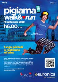 Pigiama Walk&Run