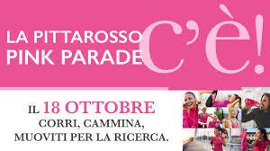 Pittarosso Pink Parade 2020Pittarosso Pink Parade 2020