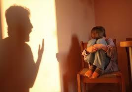 Rischio maltrattamento infanzia