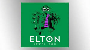 "Elton: Jewel Box"","