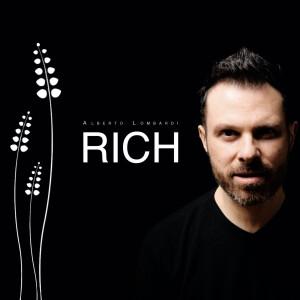 Cover - Alberto Lombardi - Rich