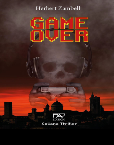 Cover Game Over