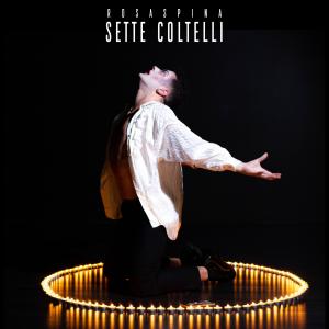 Cover Rosaspina Sette Coltelli
