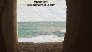 Francesco Vannini nonsiamomicalestar COVER