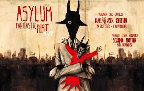 II Edizione Asylum Fantastic Fest