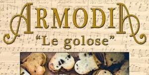 Le Golose, nuovo singolo degli Armodia