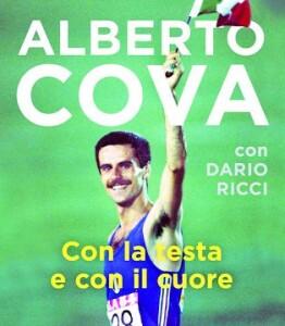 Libro Alberto Cova