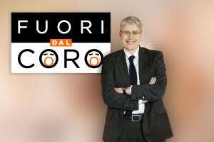 MARIO GIORDANO_FUORI DAL CORO