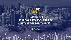 Milano Rally Show in Dubai