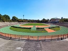 Nuova pista d'atletica all'Arena Civica Milano
