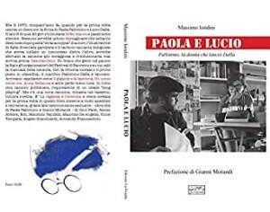 Paola e Lucio - copertina libro