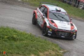 Rally Due Valli