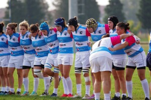 Rugby femminile