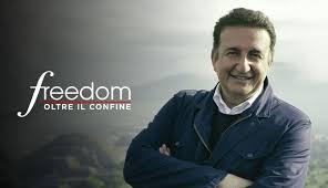 Freedom Oltre il Confine