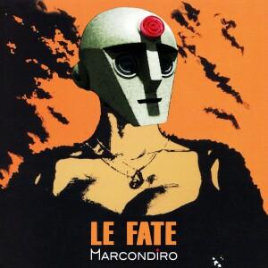 LE FATE - COVER