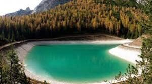 Lago Pò Drusciè