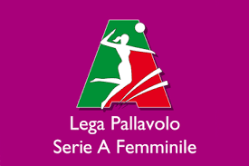 Lega Pallavolo Serie A Femminile