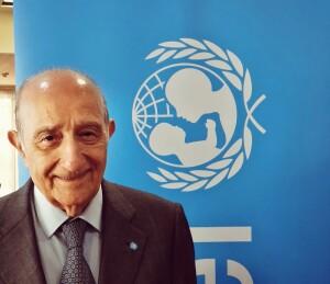 Presidente Francesco Samengo
