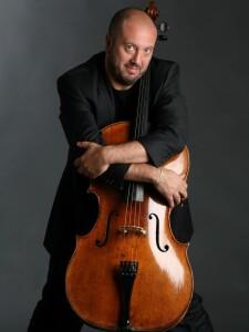 Enrico Dindomusicista