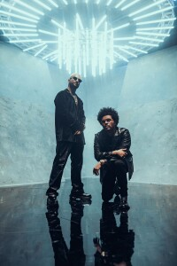 Maluma e The Weeknd