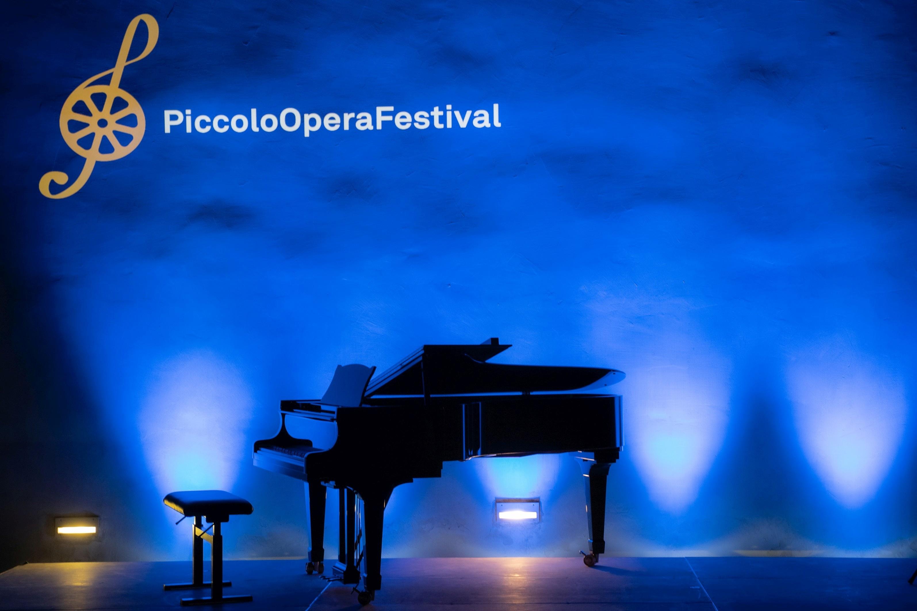 1 Piccolo Opera Festival
