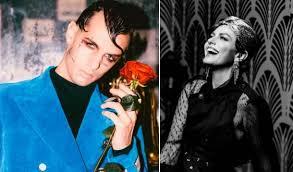 Achille Lauro e Annalisa