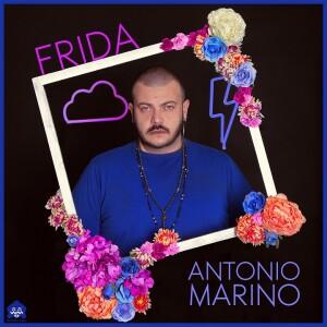 Antonio Marino Copertina FRIDA