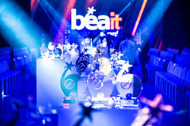 BEA ITALIA BEST EVENT AWARDS 2020BEA ITALIA BEST EVENT AWARDS 2020