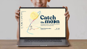 Catch the moon festival