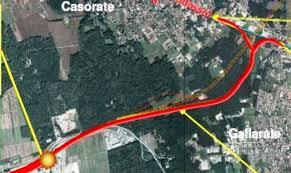 Ferrovia Gallarate Malpensa
