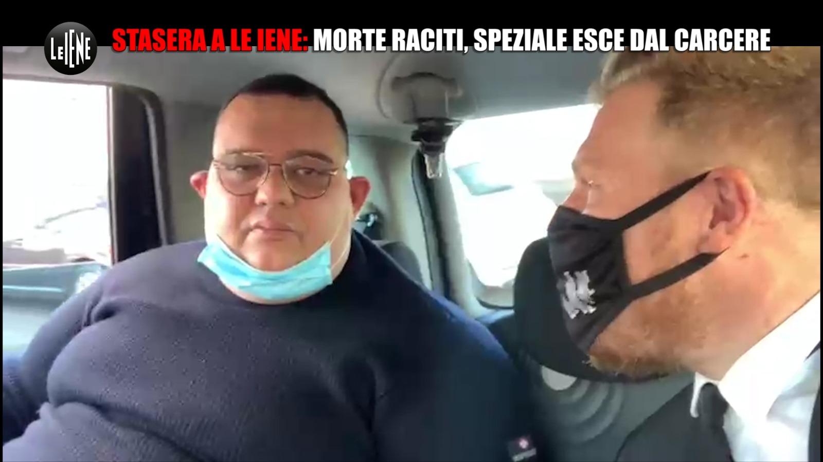 Le Iene_caso Raciti_Antonino Speziale
