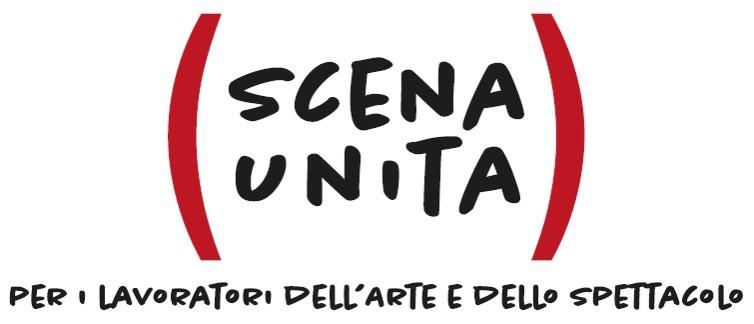 Logo SCENA UNITA