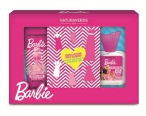 set Barbie Dress Surprise