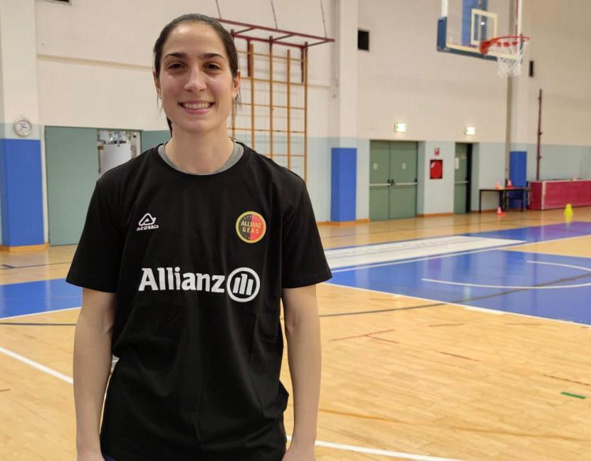 Caterina Dotto