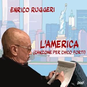 "Enrico Ruggeri ""L'America"""