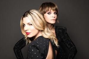 Emma e Alessandra Amoroso_foto di Chiara Mirelli