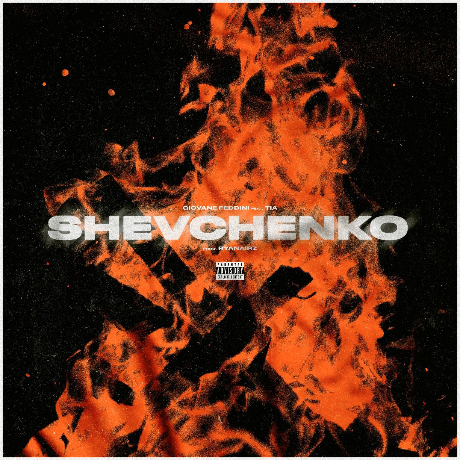 Shevchenko_cover