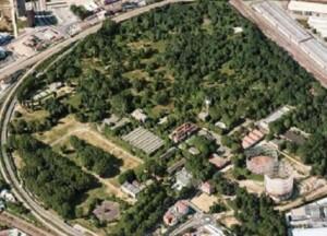 Area Bovisa-Goccia
