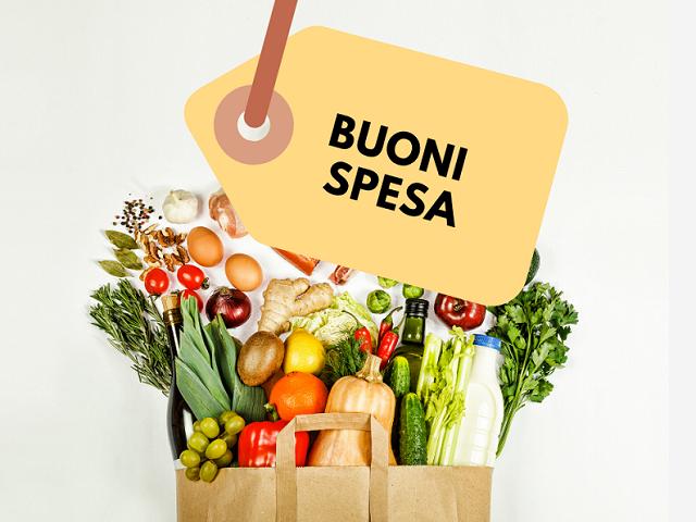 Bando spesa alimentare