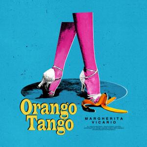 COVER ORANGO TANGO