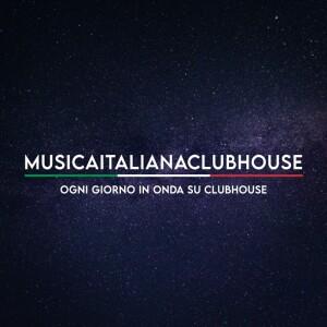 Musica Italiana Clubhouse_logo
