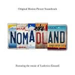Nomadland OSR cover
