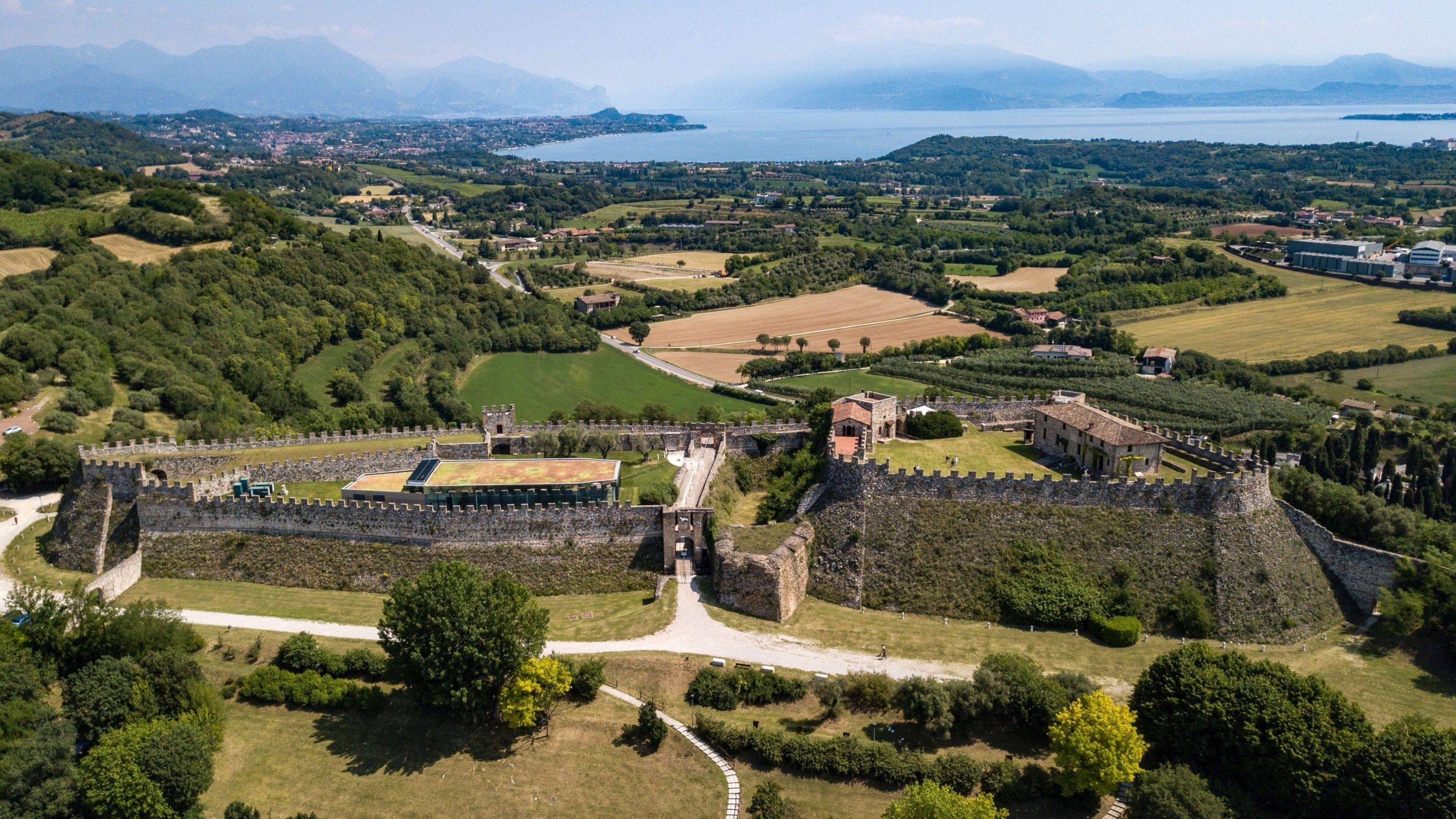 Rocca di Lonato del Garda (1)