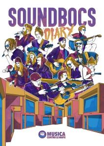 Copertina - Sound Bocs Diary
